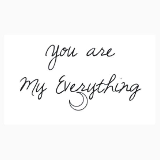 Ariana Grande My Everything
