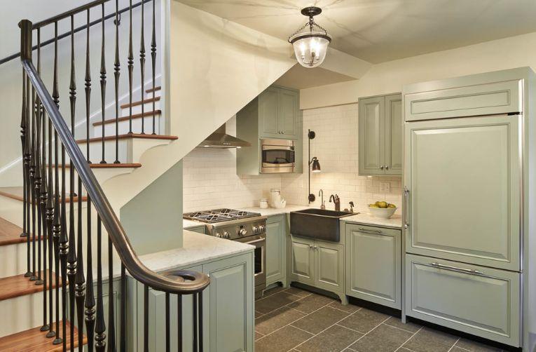 Smart UnderStair Storage Ideas For The Modern Home