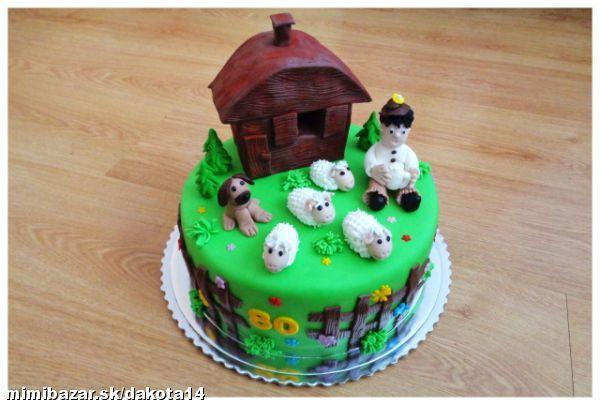 Torta salaš