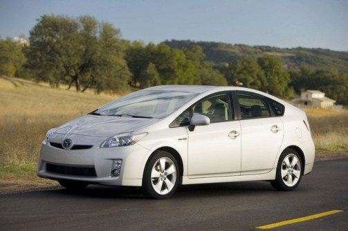 Toyota Prius 2013 Review, Specs, And Pictures | autocarsia