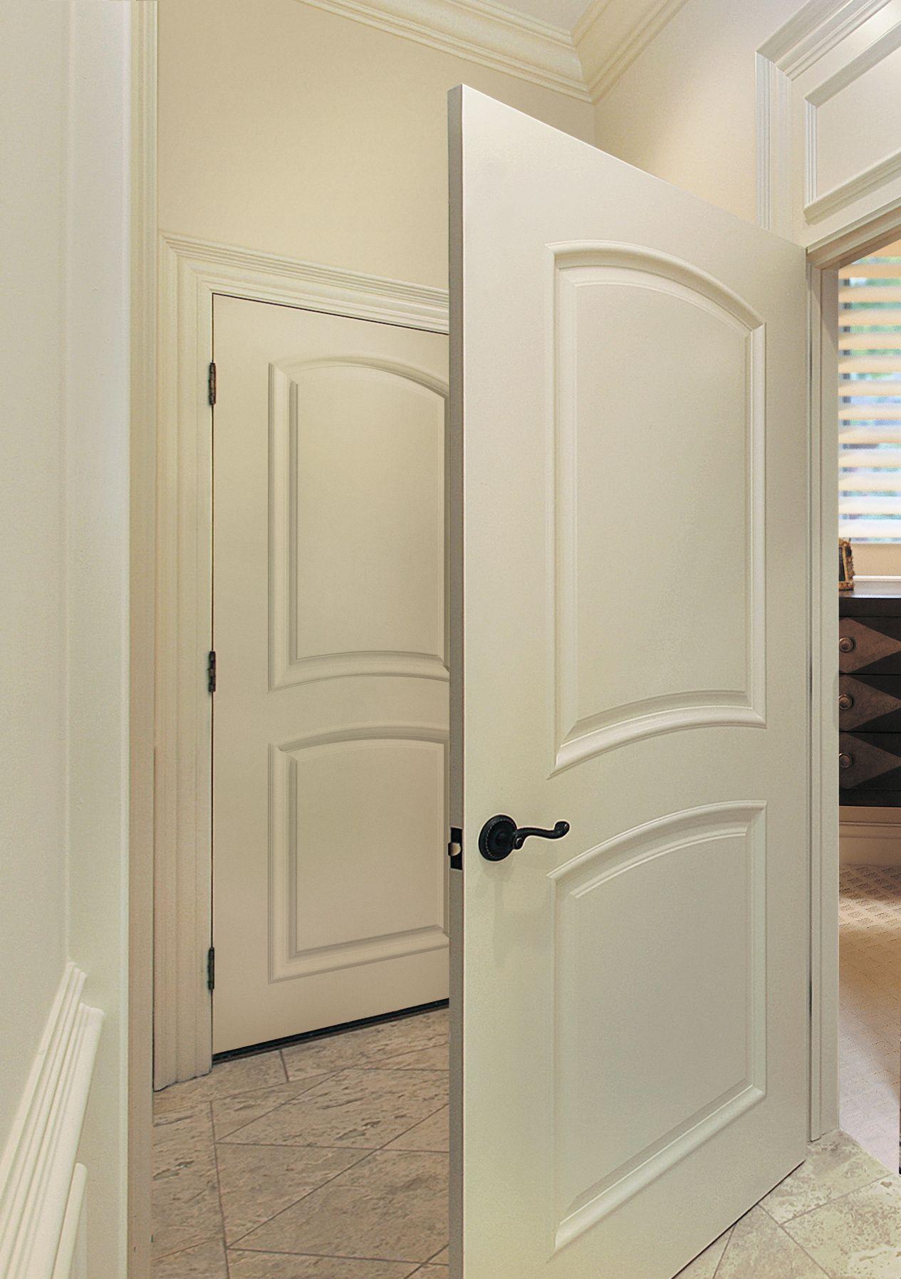 Masonite Palazzo Series Bellagio Masonite Interior Doors