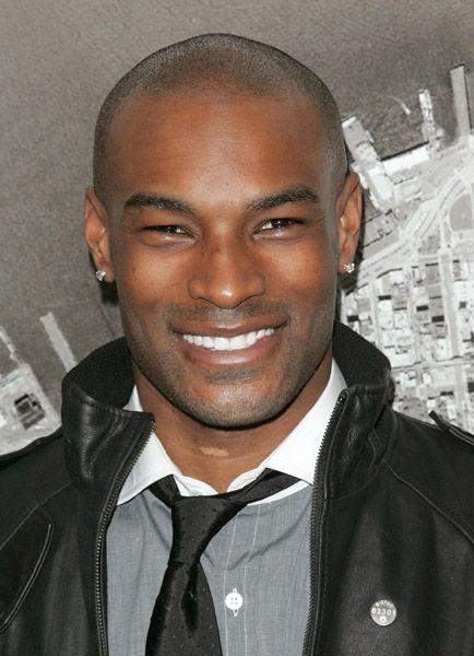 Black men attractive most 51 Best