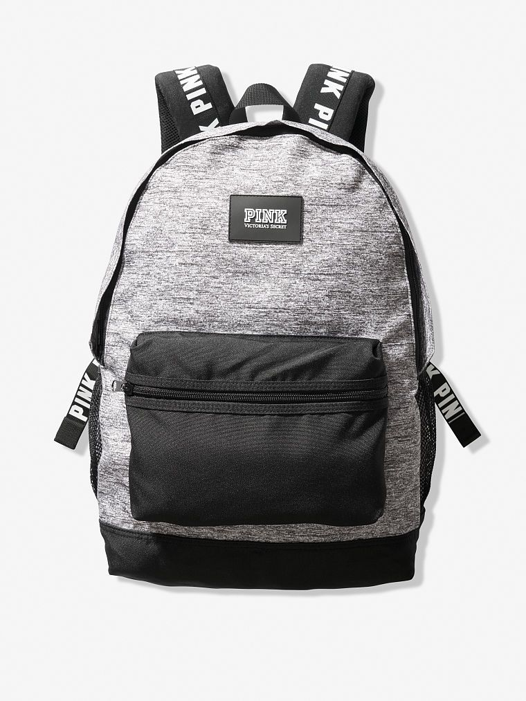 Campus Backpack | Products in 2019 | Black backpack