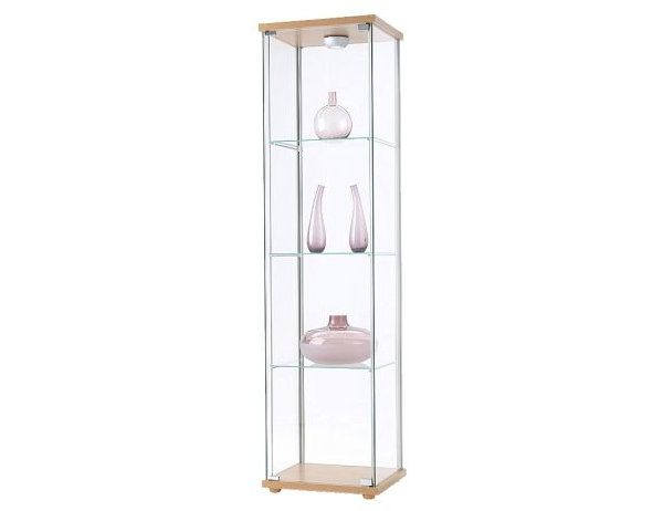 Gl Cabinet From Ikea