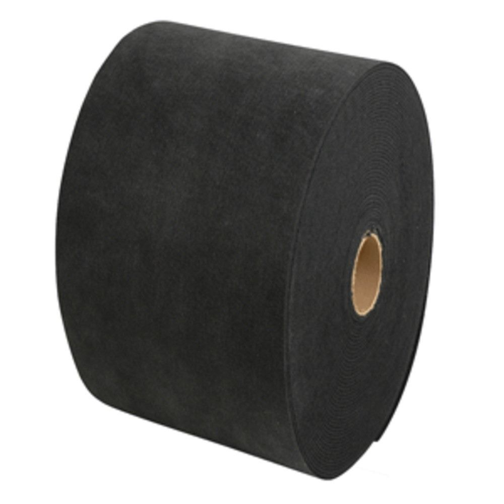 C E Smith Carpet Roll Black 11w X 12l 11 Wide X 12 Long Black Carpet Roll11 Wide Covers A 2x4 Or A 2x6 Board Marine Grade Black Carpet Carpet Carpet Mat