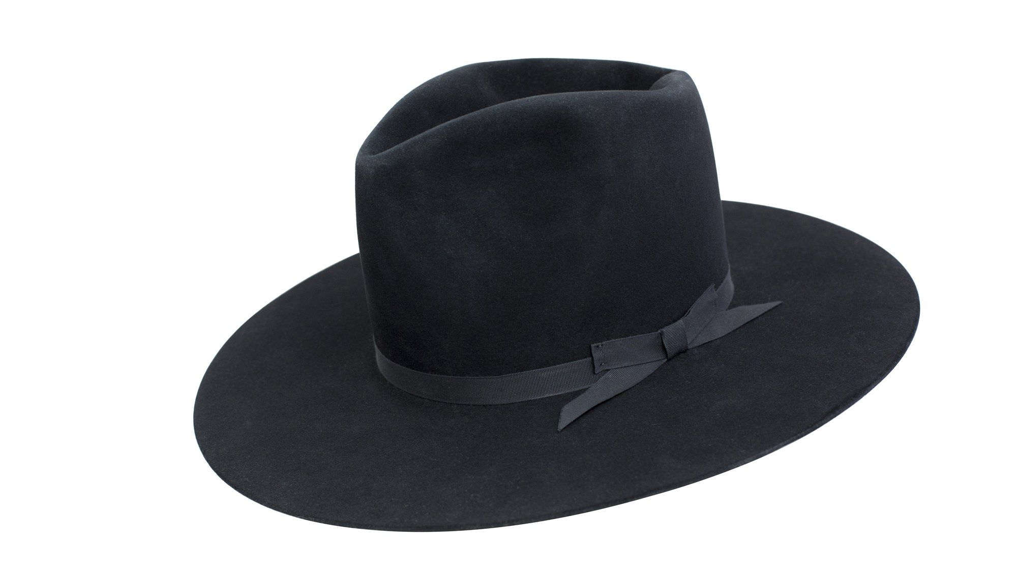17e3a1bb0de The Cowboy Hat Is Getting a Modern Revamp for Fashion s City ...