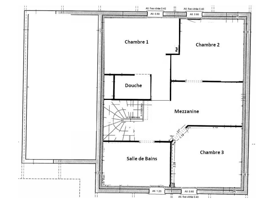 Notre Projet De Construction Maisons Oxygene A Amancy Par