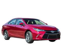 2015 - 2016 Toyota Camry Prices: MSRP vs Dealer Invoice vs True Dealer Cost w/ Holdback