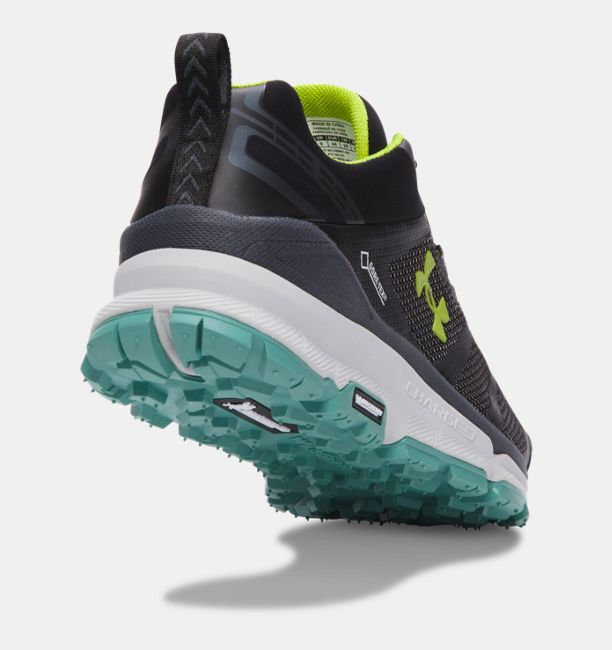 Shop Under Armour for Men's UA Verge Low GORE-TEX® Boots in our Mens Boots department. Free shipping is available in US.