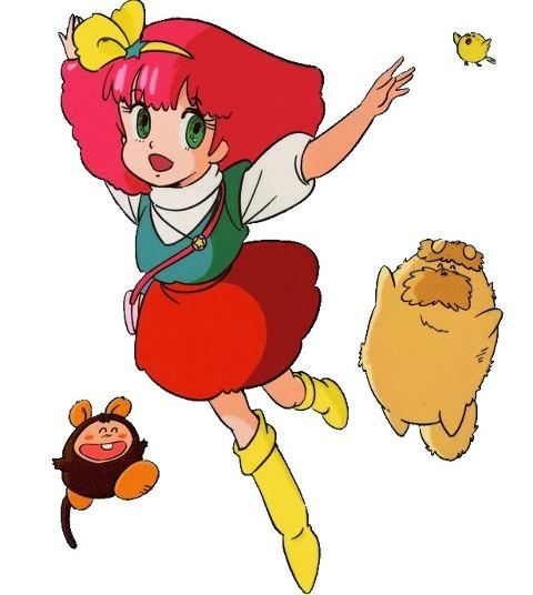 Il Magico Mondo Di Gigi Cartoons 70s 80s Old Anime Old Cartoons