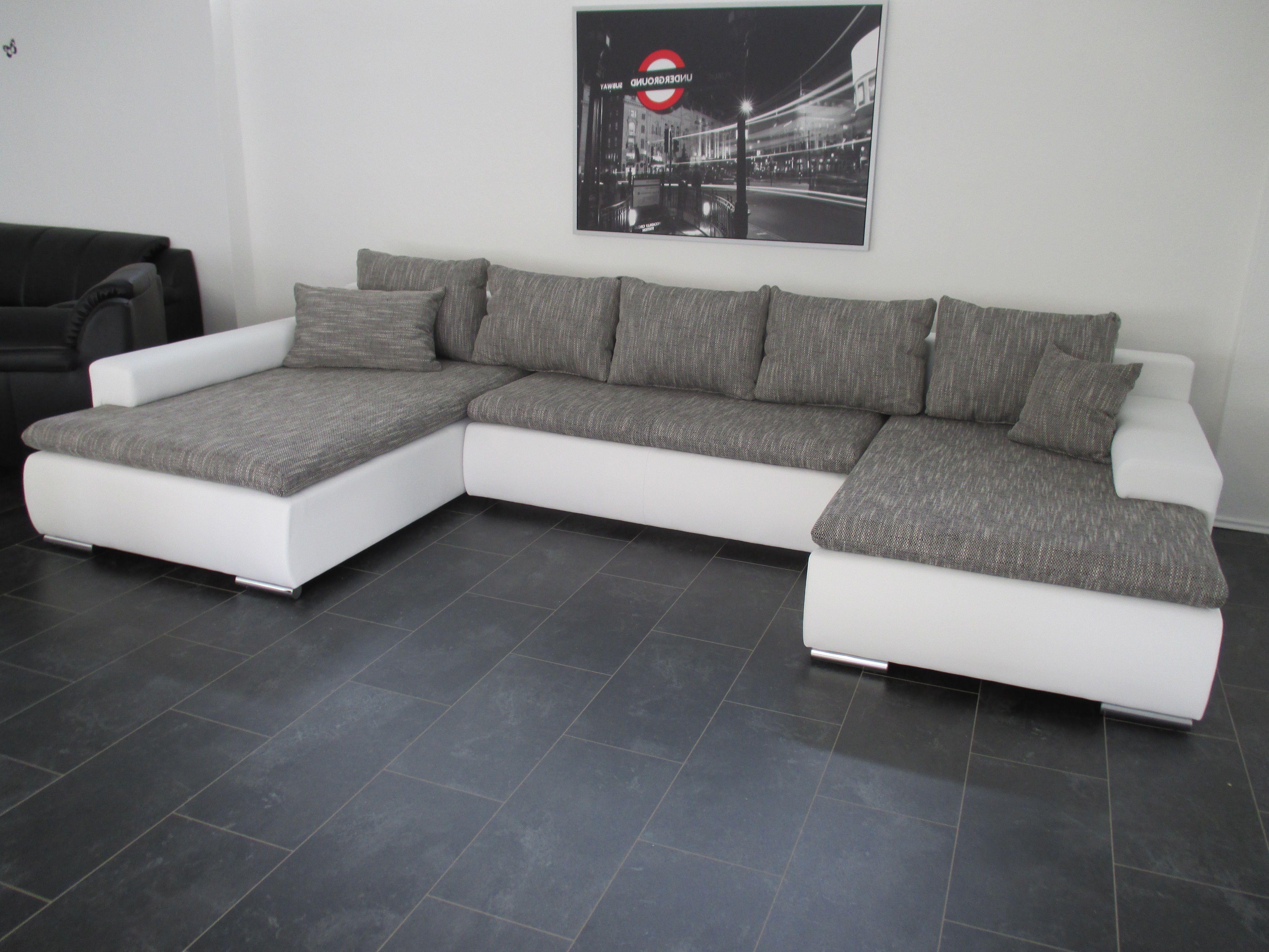 Verzauberkunst Großes Sofa Günstig Dekoration Von Lagerverkauf Fabrikverkauf Elkenroth - Polstermöbel Wohnlandschaften Trendsofas