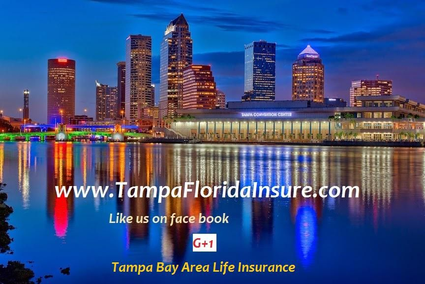 Tampa Life Insurance On Tampa Bay Area Tampa Life Insurance