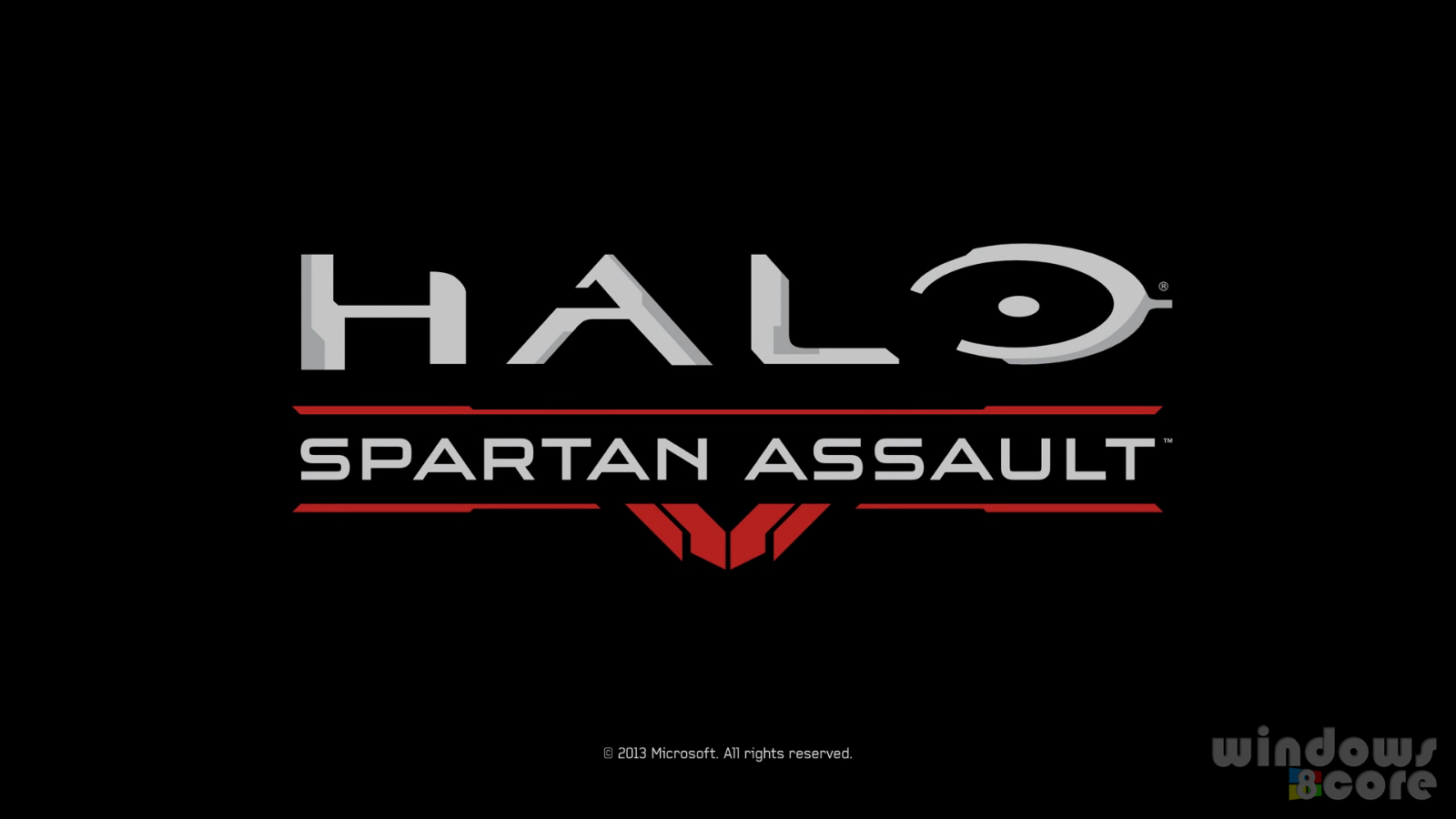 Halo Spartan Assault Lite For Windows 8 Rt 8 1 Is Now Free In Store Gameplay Video Halo Spartan Xbox One Games Halo Game