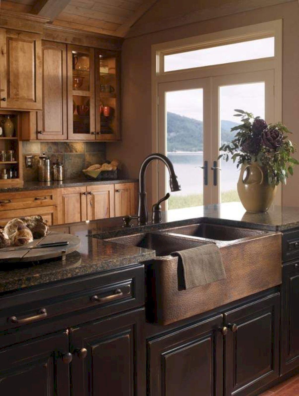 Kitchen Renovation With Apron Sink Ideas on kitchen island with farm sink, kitchen nook with storage seat, kitchen window trim ideas,