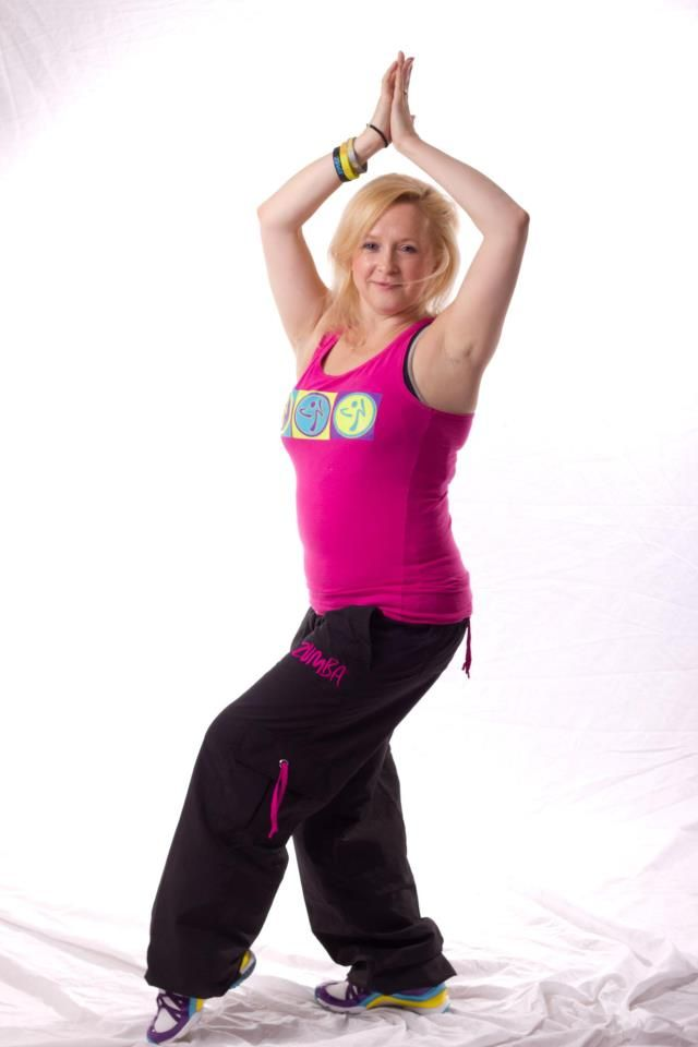 First professional photoshoot for my website | Zumba ...