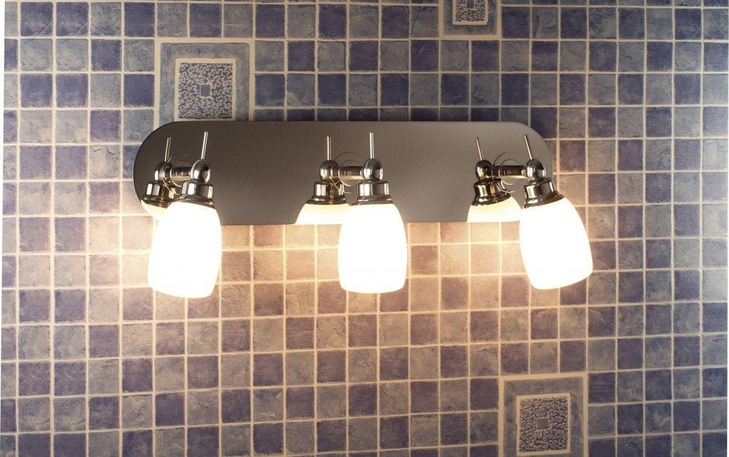 Moderne Wand Badleuchte 32436 Spiegelleuchte Badlampe Bad Lampe