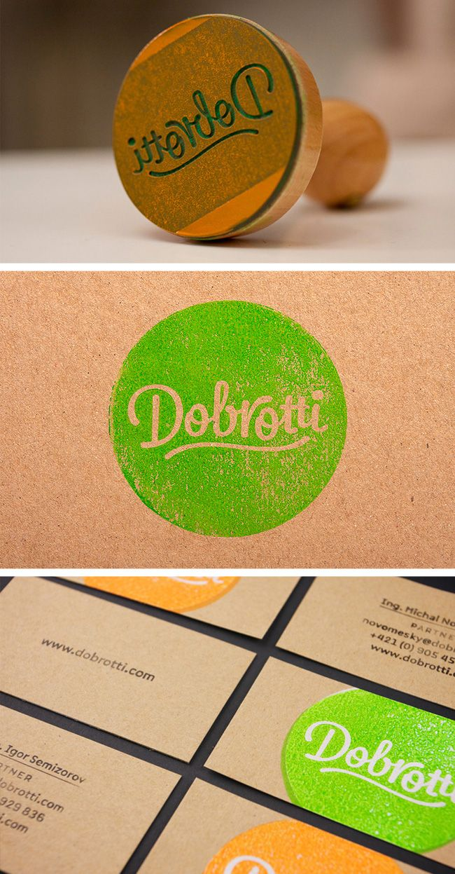 16 of the Most Unforgettable Designs for Restaurant and Food ...