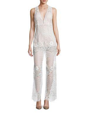 8d277567715 ALICE MCCALL New Romantics Lace Jumpsuit.  alicemccall  cloth  jumpsuit