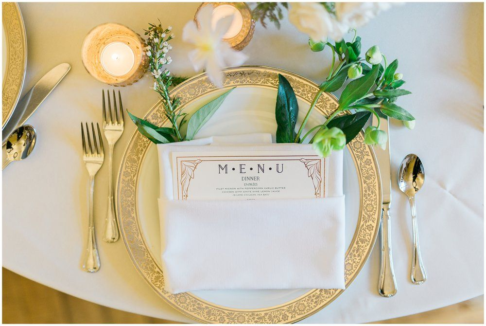 Photography: Rebecca Shehorn Photography Planning & Design ...