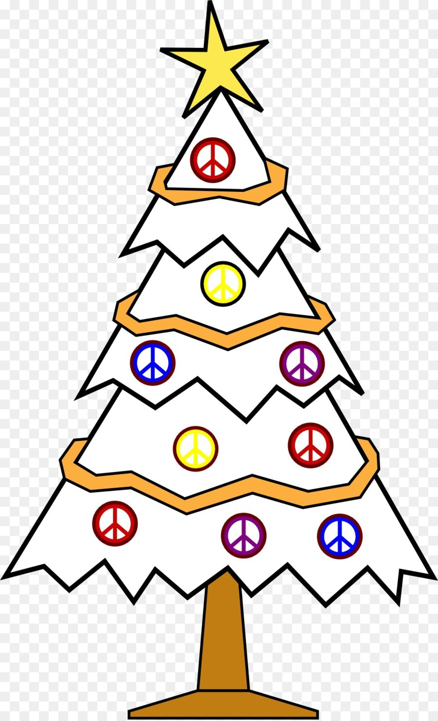 Black And White Christmas Clipart Ideas Christmas Clipart Elf Patterns Colorful Christmas Tree