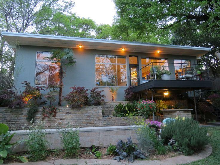 mid century homes in ohio | mid century homes | Mid-Century Modern ...