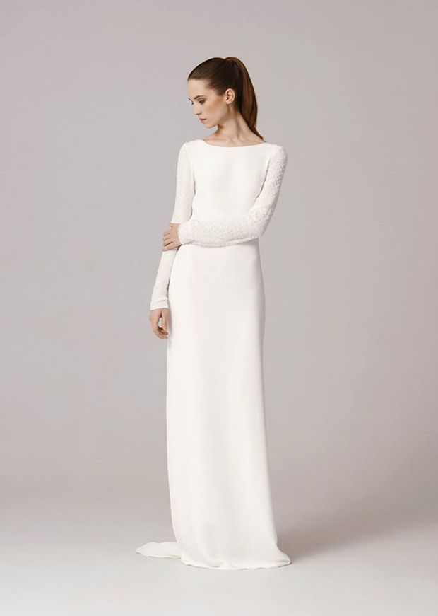 dare to be different: anna kara 2016 collection | i do. | pinterest