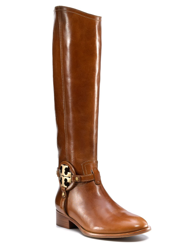 34968a160a5 Tory Burch..... LOVE Steampunk Boots