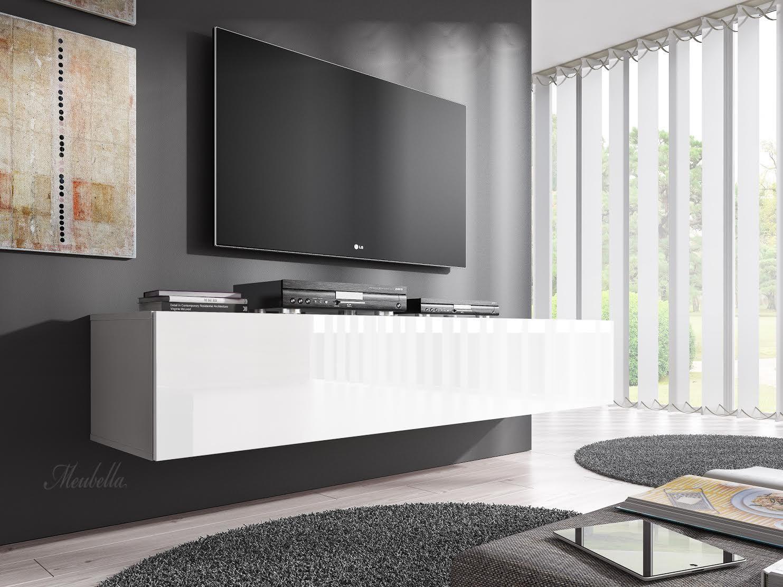 Pin van luke van der wal op internet white tv stands for Tv meubel kleine ruimte