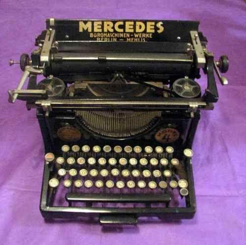 Antigua Maquina De Escribir, 1400 mercado libre ar