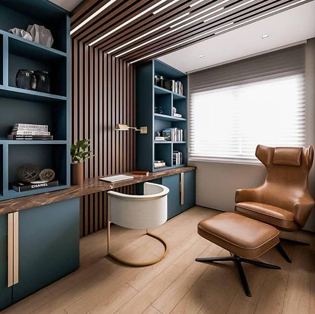 Homeoffice Best Interior Design
