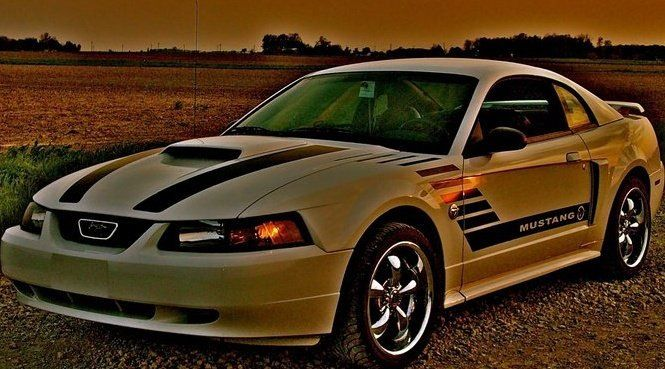 2004 Mustang Gt 5 Spd 40th Anniversary Edition Mustang Dream Cars Mustang Gt