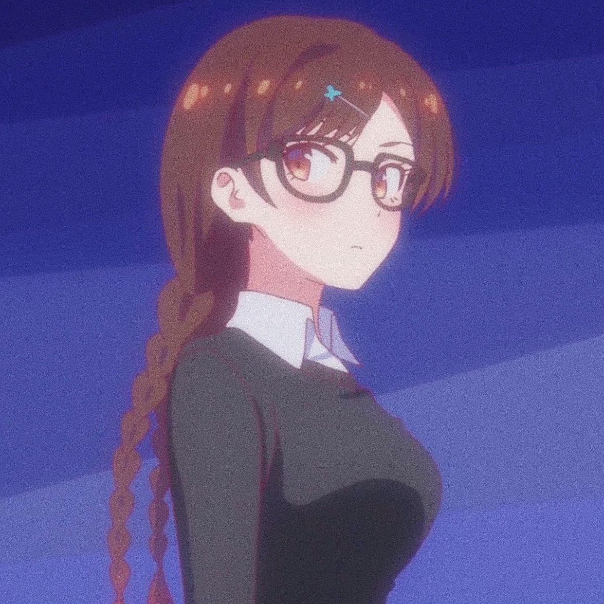 𝙖𝙣𝙞𝙢𝙚 𝙞𝙘𝙤𝙣 𝙢𝙞𝙯𝙪𝙝𝙖𝙧𝙖 𝘩𝘢𝘺𝘶𝘺𝘰𝘵𝘰 ꨄ Cute Anime Pics Anime Anime Icons