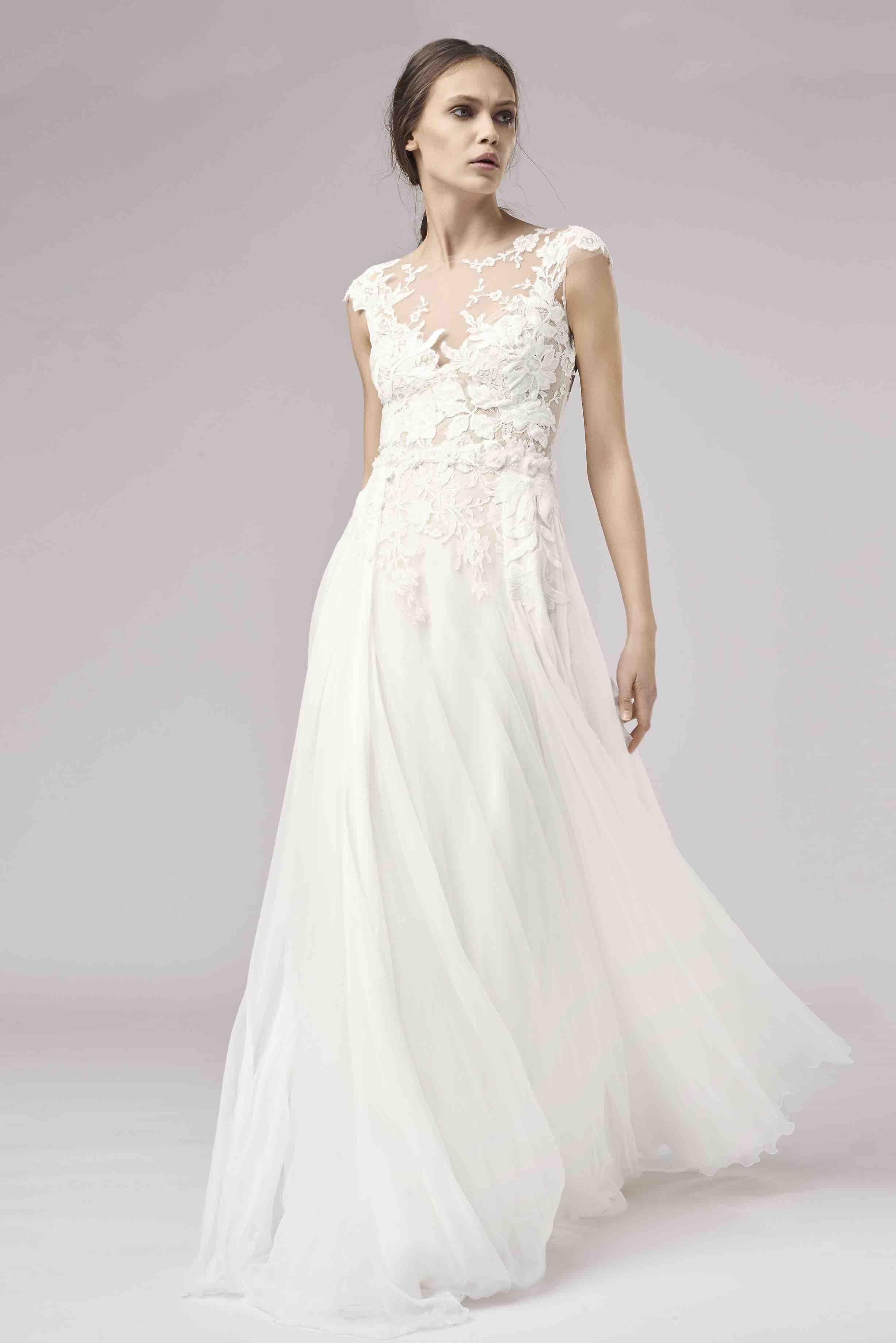 Anna Kara Die Brautkleider der polnischen Designerin ANNA KARA ...