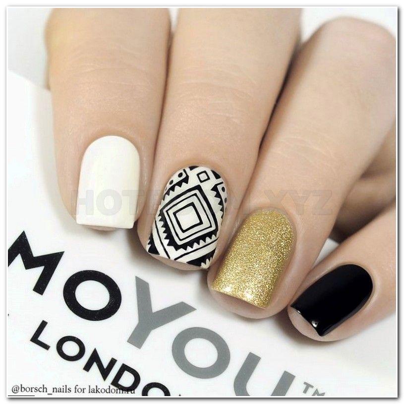 need a pedicure, gel french nail, nail polish designs at home ...