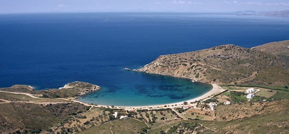 Andros: 7 Best Things to Do and Must See Attractions