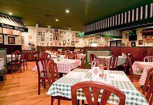 Louie S Italian Restaurant An Allentown Tradition Since