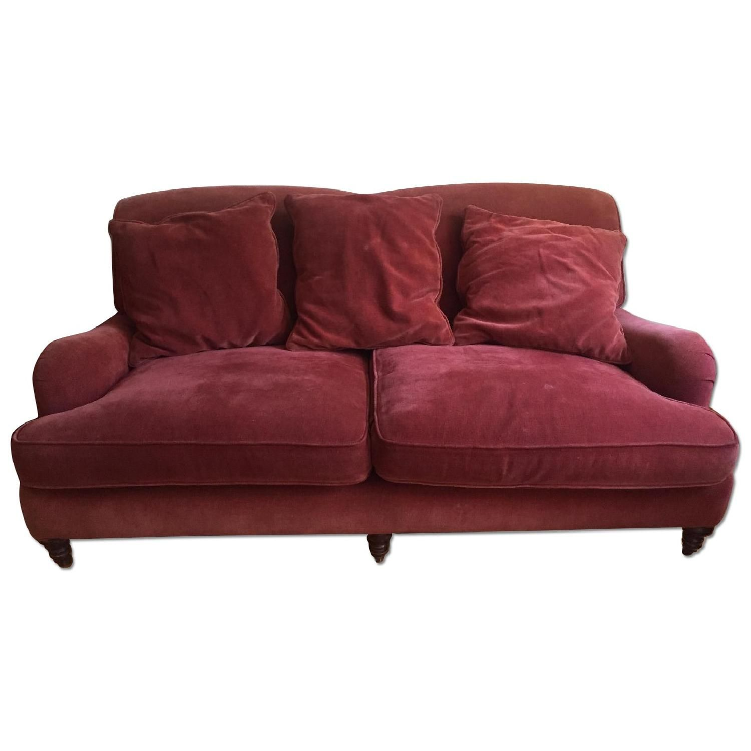 Lee Industries English Roll Arm Sofa Style Profile The