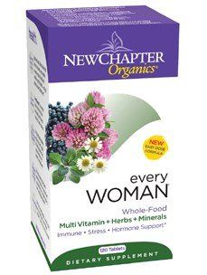 New Chapter Every Woman 120 tabs ( Multi-Pack) * Find out more about the great product at the image link.