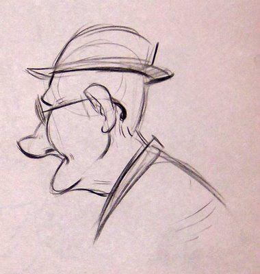 Photo of sketchnoting