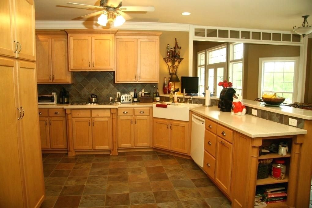 Elkay Cabinets Reviews in 2020 | Maple kitchen cabinets ...