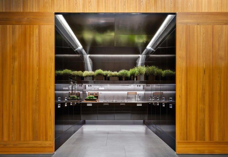 cucine-moderne-piccole-a-angolo-arclinea   Kitchen   Pinterest
