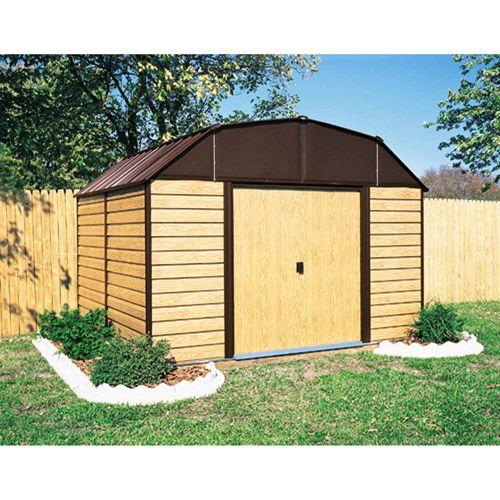 Patio Garden Steel Storage Sheds Metal Storage Sheds Outdoor Storage Sheds