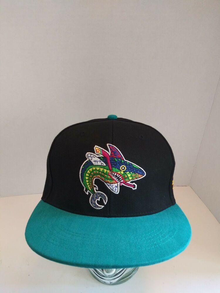 af1e7789364a60 San Jose Sharks Los Tiburones Hispanic Heritage Night SnapBack Hat Cap  Promo #SanJoseSharks
