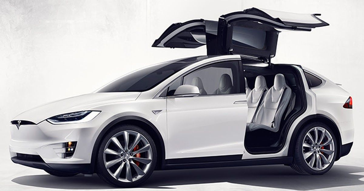 Pin On See Your Tesla Model X