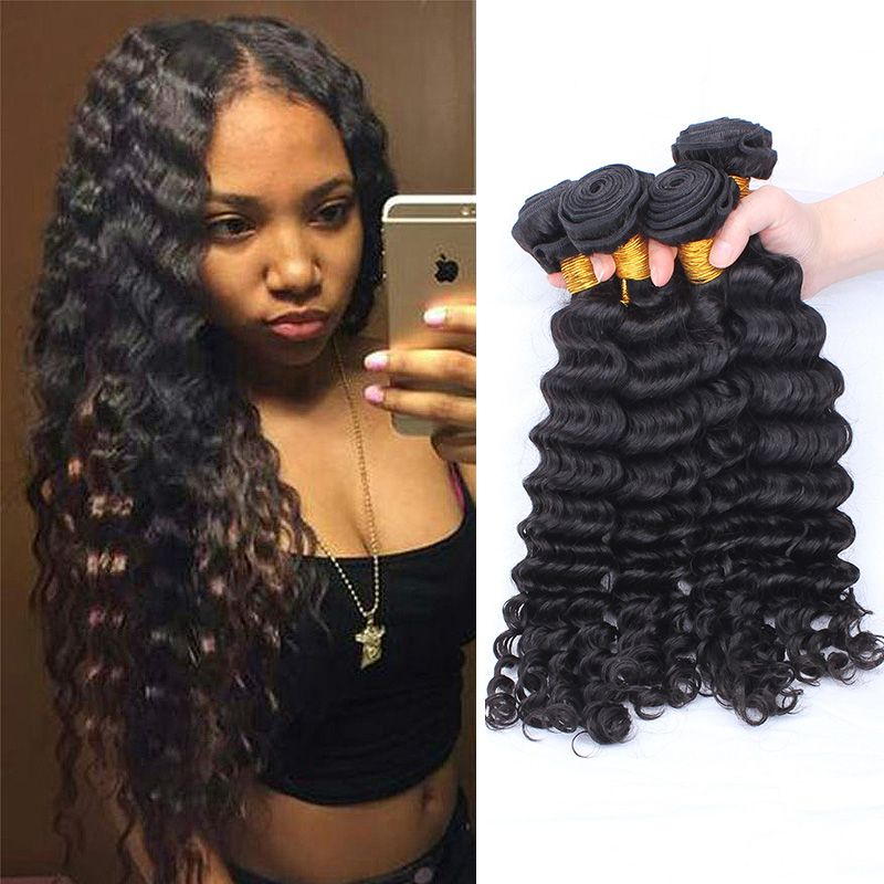 Human Hair Weaving Different Types Of Hair Weaves Httpswww