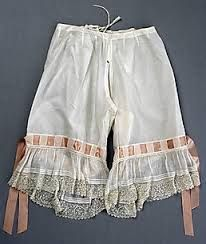 1890's bloomers - Google Search