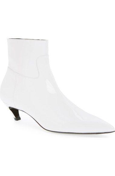 86fbc2ad2bf BALENCIAGA Kitten Heel Bootie (Women).  balenciaga  shoes  boots ...