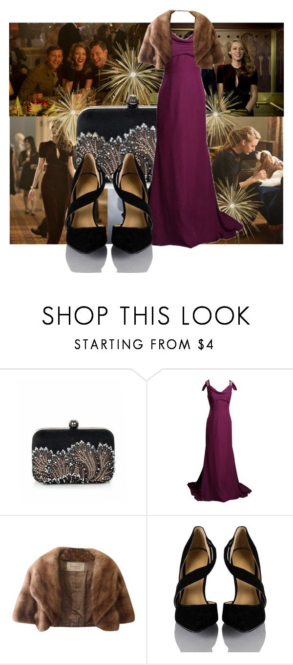 """""""Adaline inspired"""" by theladyintheblackdress ❤ liked on Polyvore"""