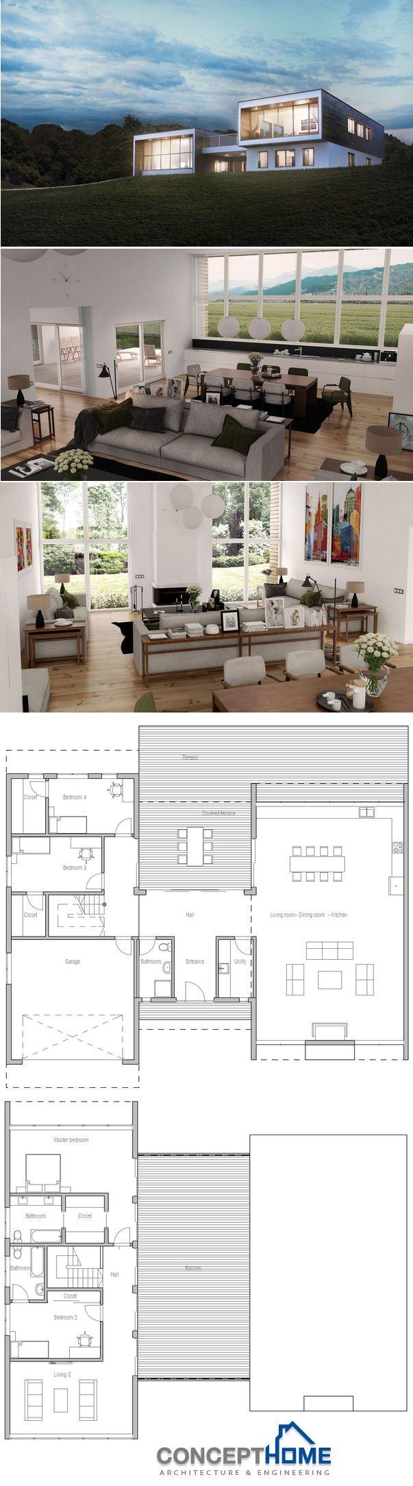 DesertRose,;,House Plan,;,