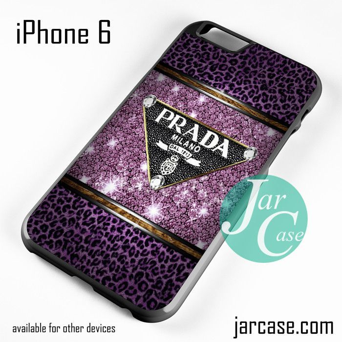 Prada Milano 6 Phone case for iPhone 6 and other iPhone devices